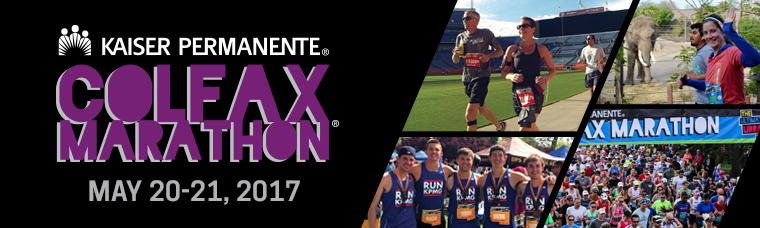Kaiser Permanente Colfax Marathon